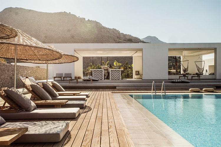 Khách sạn Casa Cook với phong cách nhiệt đới tropical cuốn hút 5