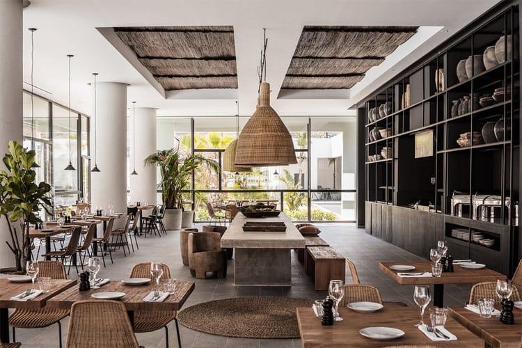 Khách sạn Casa Cook với phong cách nhiệt đới tropical cuốn hút 6