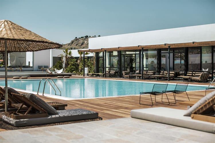 Khách sạn Casa Cook với phong cách nhiệt đới tropical cuốn hút 10