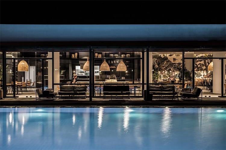 Khách sạn Casa Cook với phong cách nhiệt đới tropical cuốn hút 15