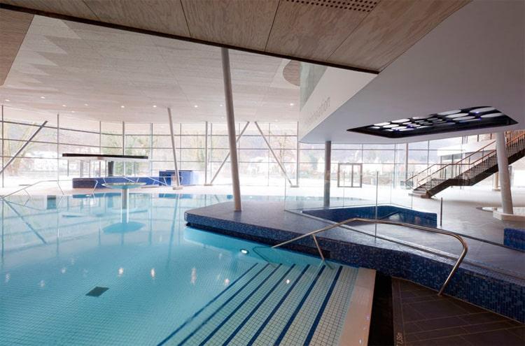 Nhà tắm hơi ở Bad Ems với các thiết kế phòng xông hơi siêu đẹp 14