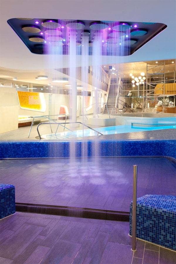 Nhà tắm hơi ở Bad Ems với các thiết kế phòng xông hơi siêu đẹp 15