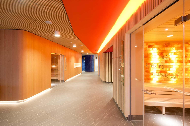 Nhà tắm hơi ở Bad Ems với các thiết kế phòng xông hơi siêu đẹp 20