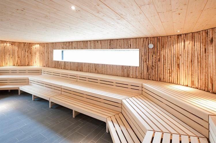 Nhà tắm hơi ở Bad Ems với các thiết kế phòng xông hơi siêu đẹp 25