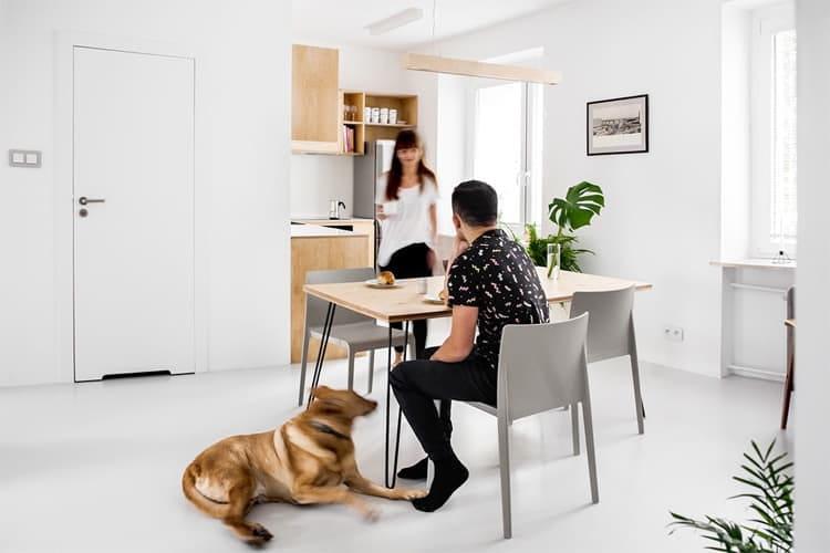 Phong cách nội thất Minimalist - Kết tinh những gì tối ưu nhất 7