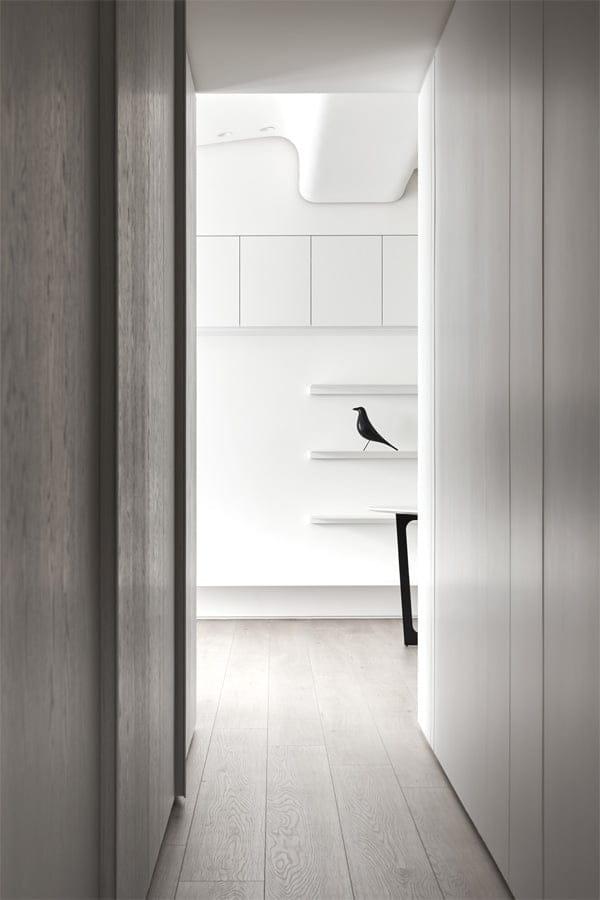 Phong cách nội thất Minimalist - Kết tinh những gì tối ưu nhất 9