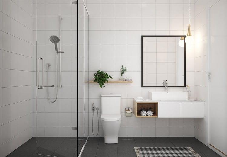 Phong cách nội thất Minimalist - Kết tinh những gì tối ưu nhất 15