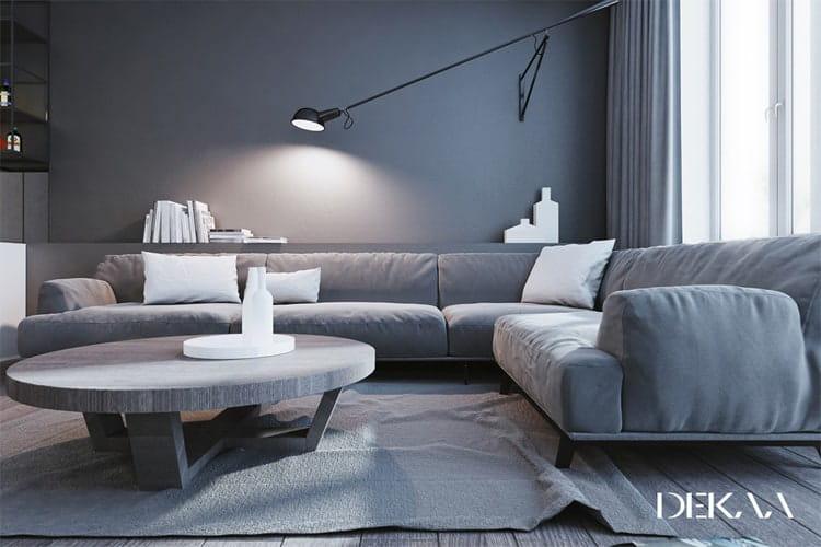 Phong cách nội thất Minimalist - Kết tinh những gì tối ưu nhất 19