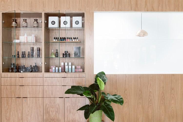 Học viện thẩm mỹ Beauty EDU ở Melbourne 6