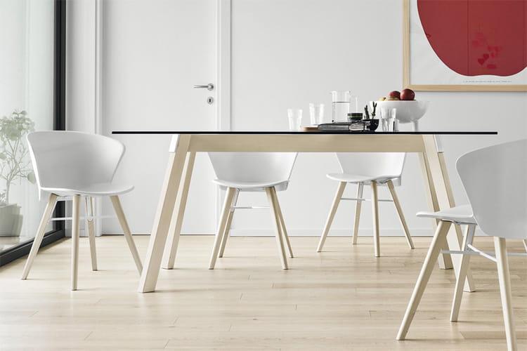 50 mẫu ghế hiện đại kết hợp bàn ăn HOT nhất hiện nay 21