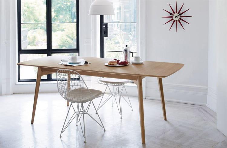 50 mẫu ghế hiện đại kết hợp bàn ăn HOT nhất hiện nay 47