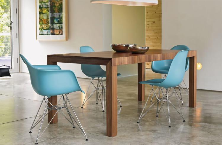 50 mẫu ghế hiện đại kết hợp bàn ăn HOT nhất hiện nay 6