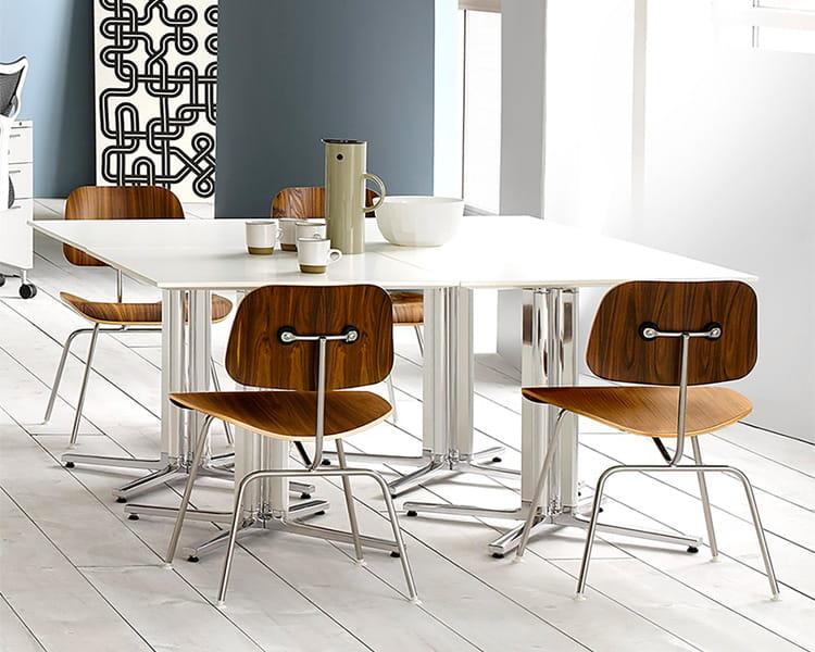 50 mẫu ghế hiện đại kết hợp bàn ăn HOT nhất hiện nay 32
