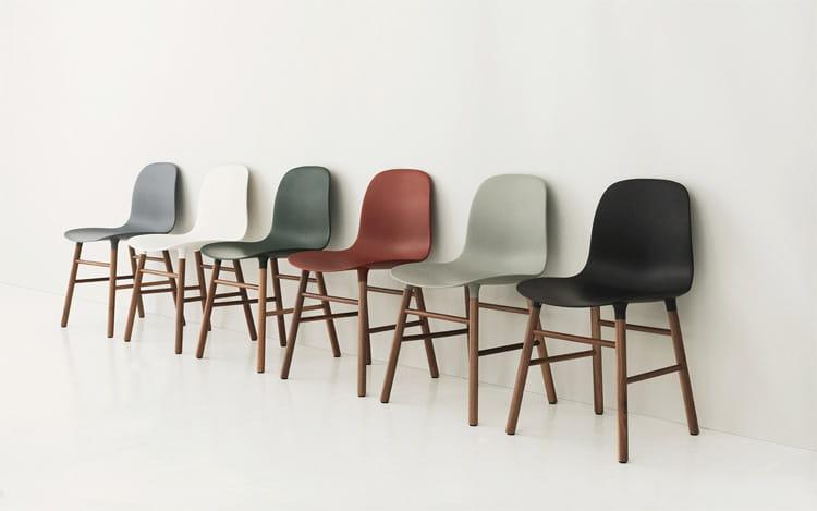 50 mẫu ghế hiện đại kết hợp bàn ăn HOT nhất hiện nay 28