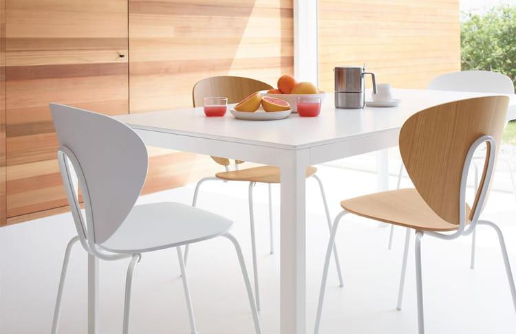 50 mẫu ghế hiện đại kết hợp bàn ăn HOT nhất hiện nay 27