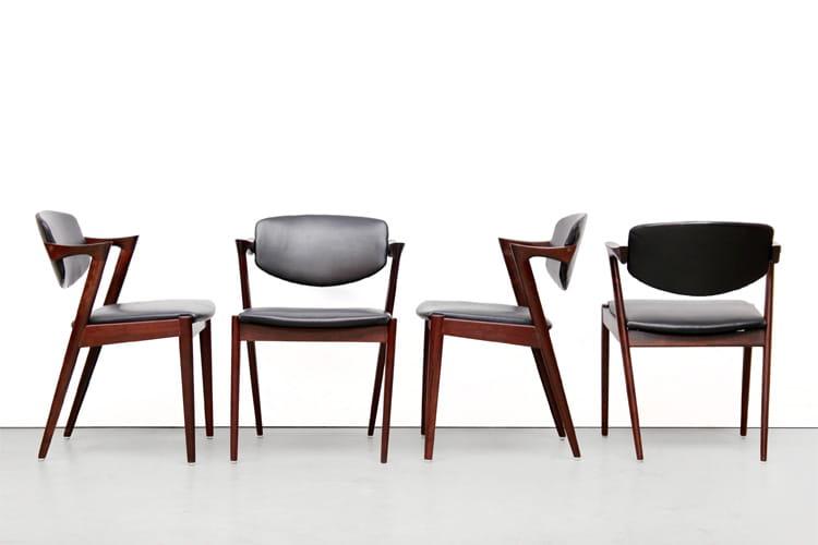 50 mẫu ghế hiện đại kết hợp bàn ăn HOT nhất hiện nay 37