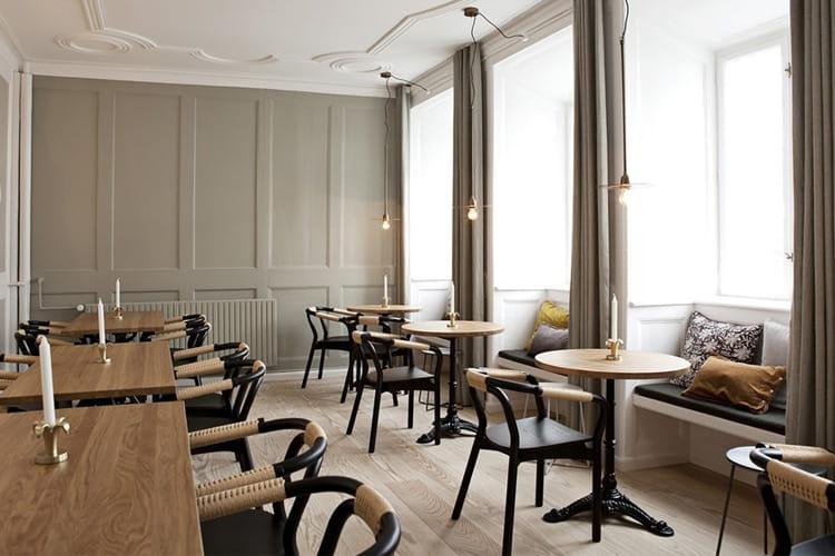 50 mẫu ghế hiện đại kết hợp bàn ăn HOT nhất hiện nay 38