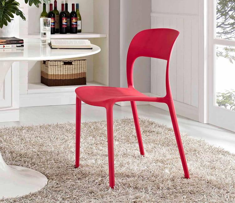50 mẫu ghế hiện đại kết hợp bàn ăn HOT nhất hiện nay 14