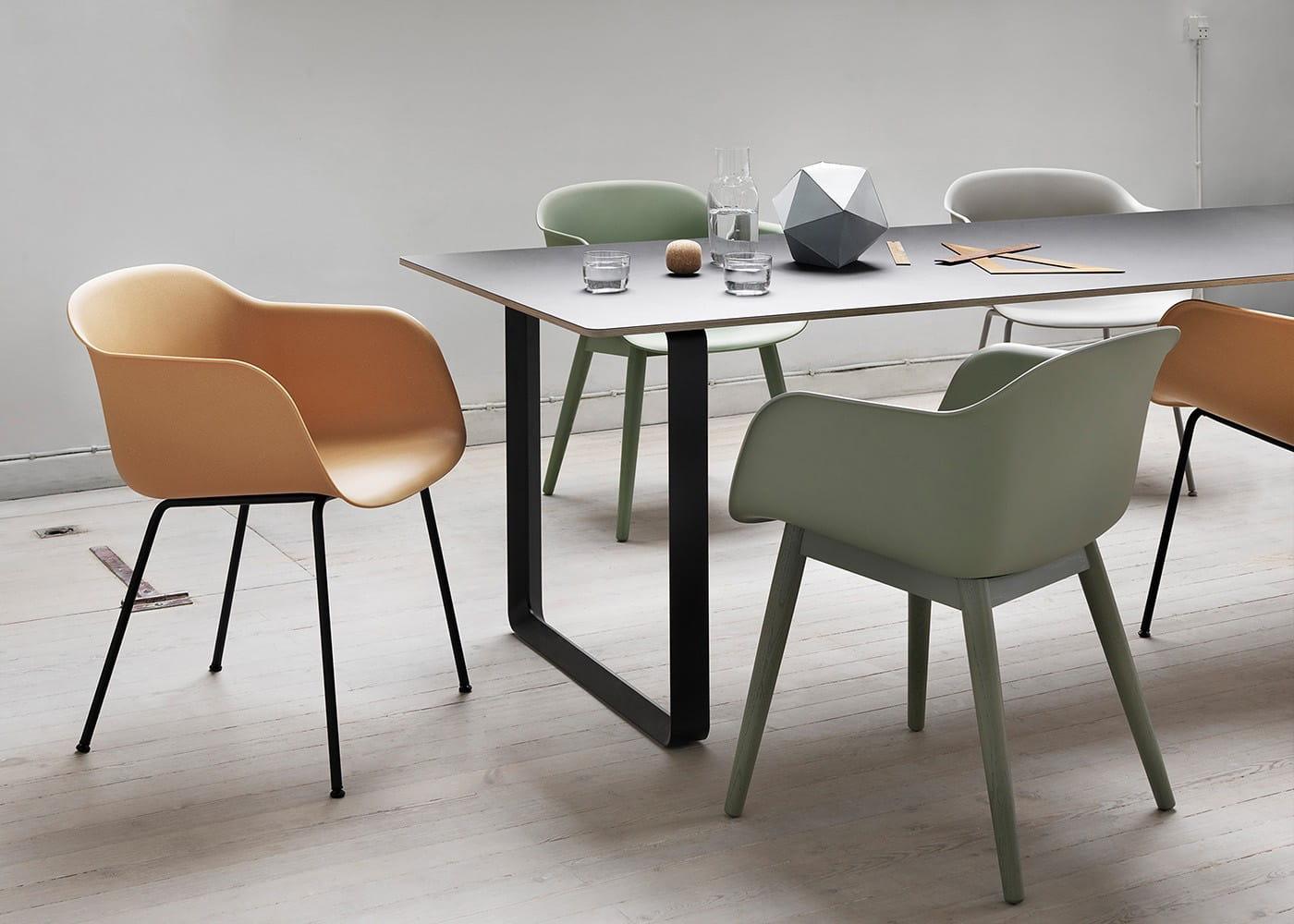 50 mẫu ghế hiện đại kết hợp bàn ăn HOT nhất hiện nay 26