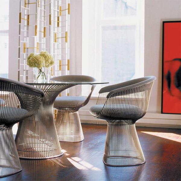 50 mẫu ghế hiện đại kết hợp bàn ăn HOT nhất hiện nay 41