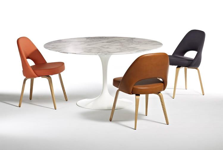 50 mẫu ghế hiện đại kết hợp bàn ăn HOT nhất hiện nay 19