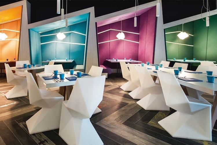 50 mẫu ghế hiện đại kết hợp bàn ăn HOT nhất hiện nay 49