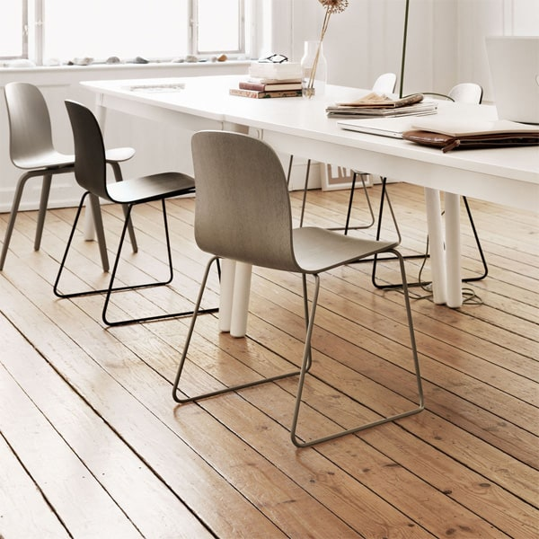 50 mẫu ghế hiện đại kết hợp bàn ăn HOT nhất hiện nay 30