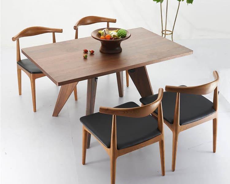 50 mẫu ghế hiện đại kết hợp bàn ăn HOT nhất hiện nay 10