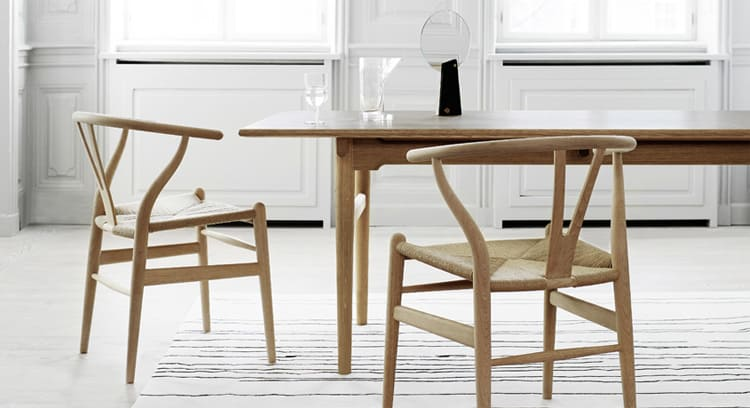 50 mẫu ghế hiện đại kết hợp bàn ăn HOT nhất hiện nay 8