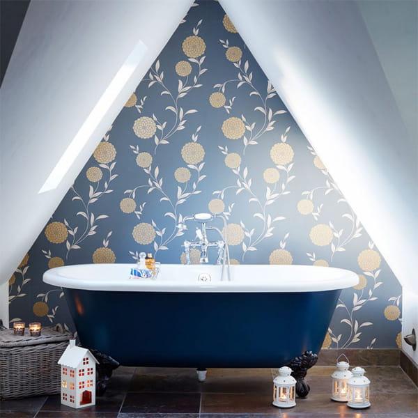 32 cách trang trí cho phòng tắm có diện tích nhỏ hẹp vô cùng hiệu quả 7