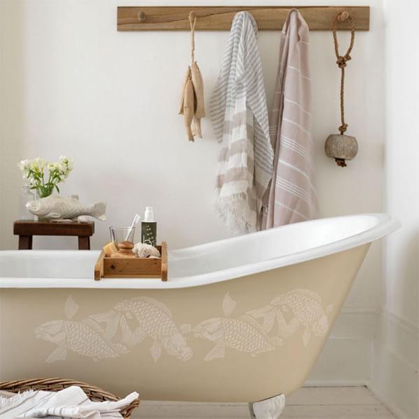 32 cách trang trí cho phòng tắm có diện tích nhỏ hẹp vô cùng hiệu quả 8