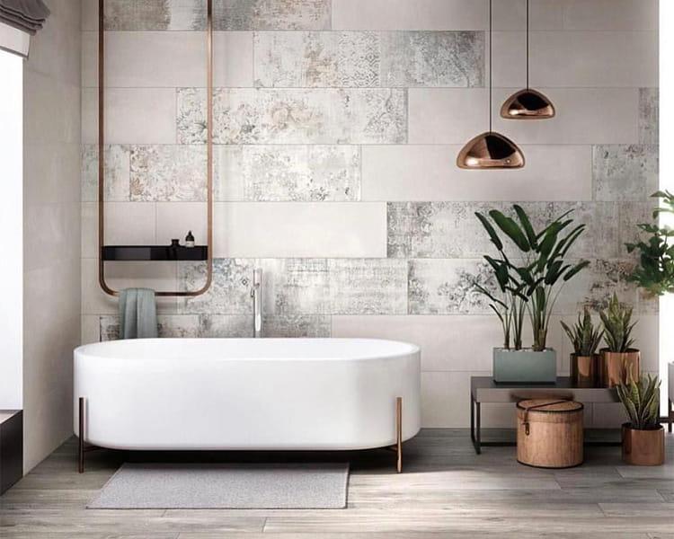 32 cách trang trí cho phòng tắm có diện tích nhỏ hẹp vô cùng hiệu quả 15