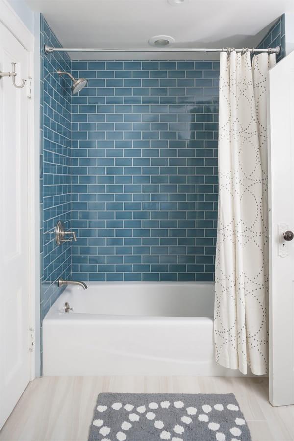 32 cách trang trí cho phòng tắm có diện tích nhỏ hẹp vô cùng hiệu quả 19