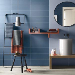 Ý tưởng trang trí cho phòng tắm có diện tích nhỏ hẹp