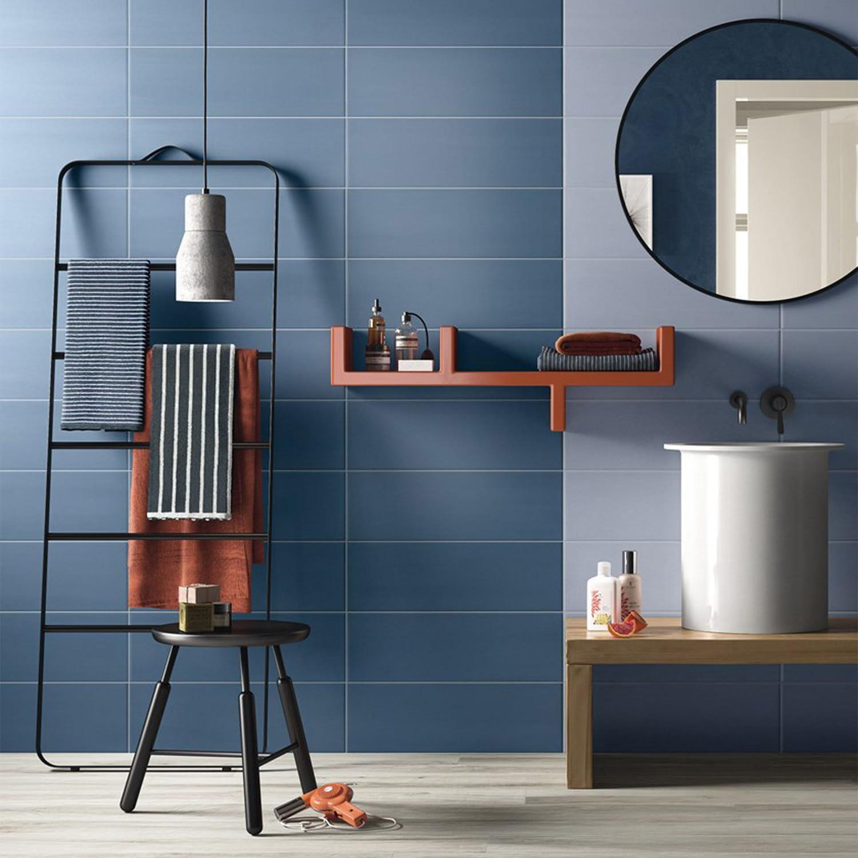 32 cách trang trí cho phòng tắm có diện tích nhỏ hẹp vô cùng hiệu quả 27