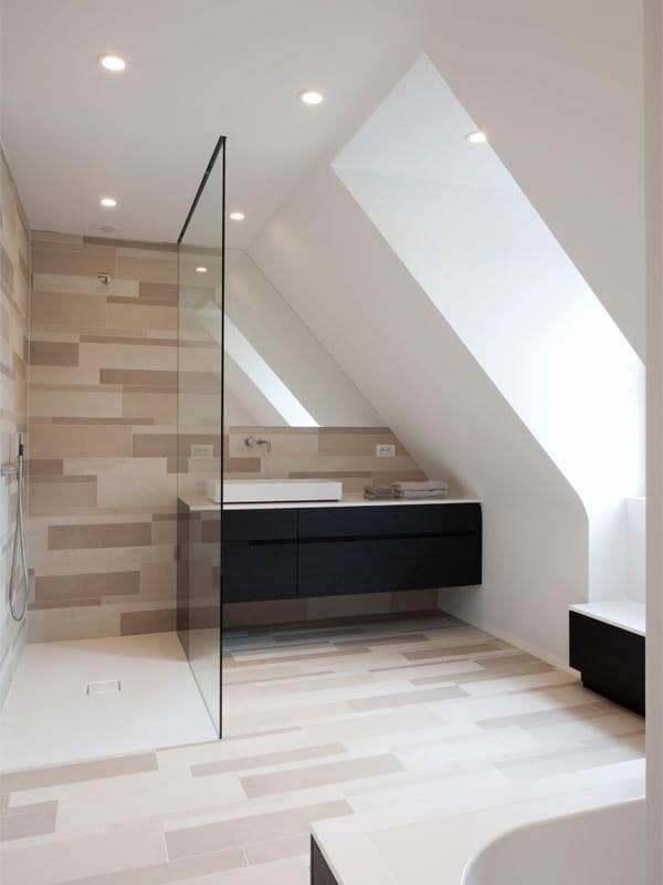 32 cách trang trí cho phòng tắm có diện tích nhỏ hẹp vô cùng hiệu quả 30
