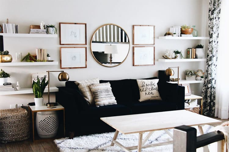 9 cách làm đẹp cho mọi không gian sống trong nhà bạn 2