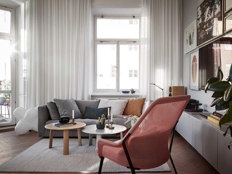9 cách làm đẹp cho mọi không gian sống trong nhà bạn 5