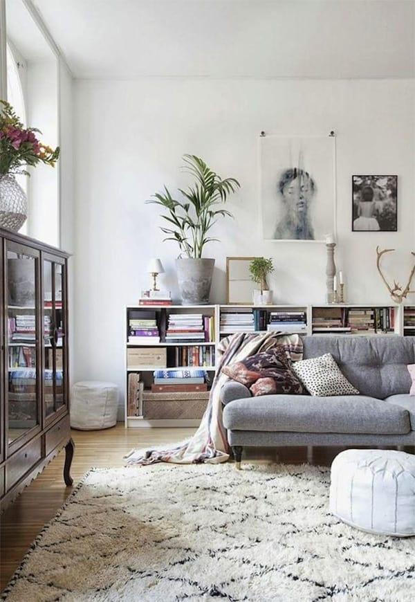 9 cách làm đẹp cho mọi không gian sống trong nhà bạn 8