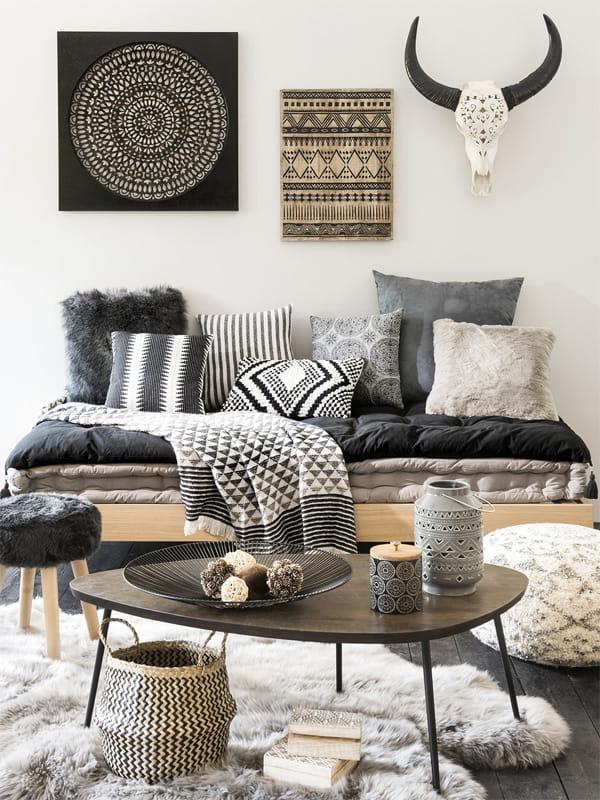 16 ý tưởng trang trí phòng khách nhỏ xinh khiến ai cũng mê 1