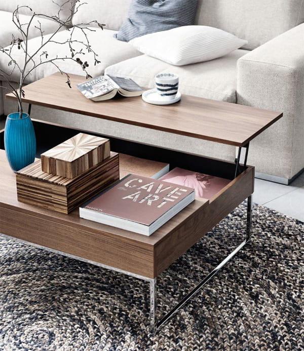 16 ý tưởng trang trí phòng khách nhỏ xinh khiến ai cũng mê 3