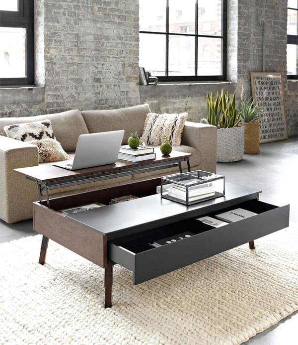 16 ý tưởng trang trí phòng khách nhỏ xinh khiến ai cũng mê 4