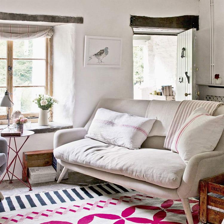 16 ý tưởng trang trí phòng khách nhỏ xinh khiến ai cũng mê 6