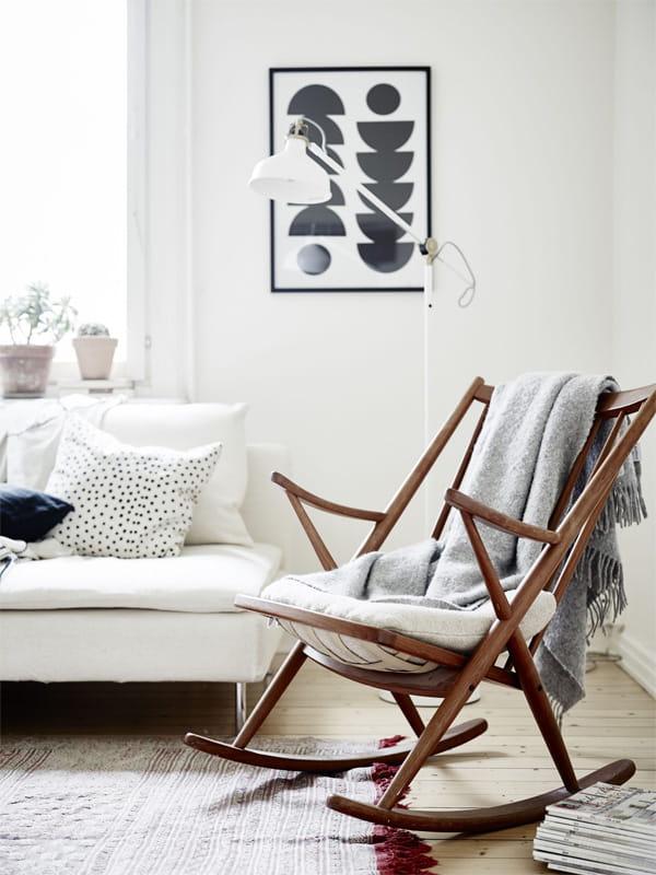 16 ý tưởng trang trí phòng khách nhỏ xinh khiến ai cũng mê 8