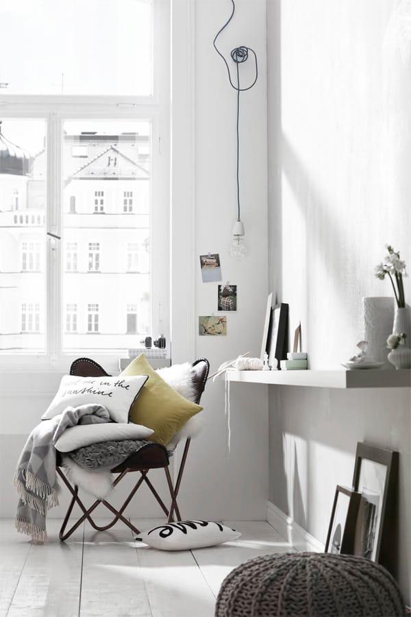 16 ý tưởng trang trí phòng khách nhỏ xinh khiến ai cũng mê 10