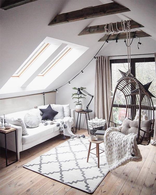 16 ý tưởng trang trí phòng khách nhỏ xinh khiến ai cũng mê 13