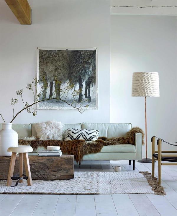 16 ý tưởng trang trí phòng khách nhỏ xinh khiến ai cũng mê 14