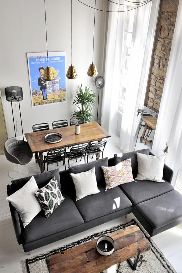 16 ý tưởng trang trí phòng khách nhỏ xinh khiến ai cũng mê 17