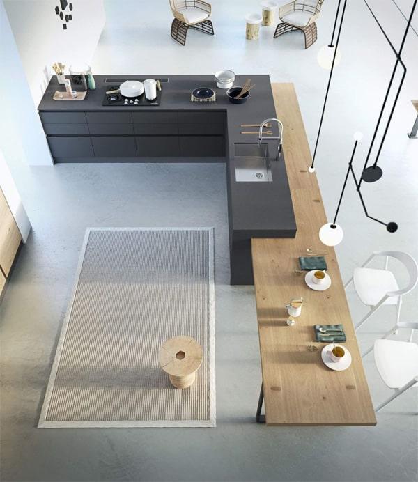 Tất tần tật những điều cần biết khi bạn muốn lát sàn nhà bếp 4