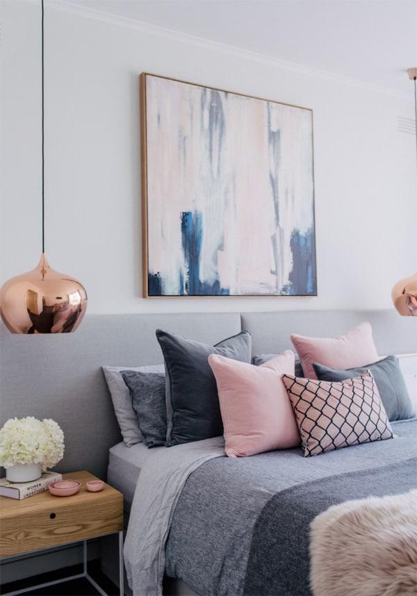 12 xu hướng trang trí nội thất chào đón mùa thu từ Pinterest 1